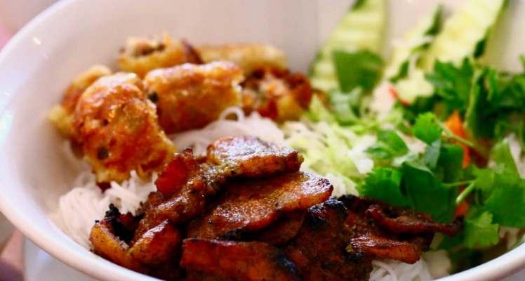 Vietnamese Caramel Pork