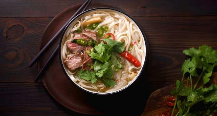Vietnamese Pho recipe