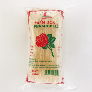 MDRS0148 - Red Sail - Bean Thread - Datafood Vietnamese food exporter