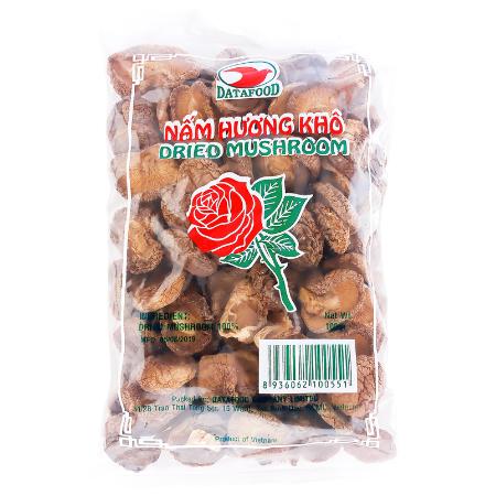Datafood Dried Mushroom Nam Huong Kho