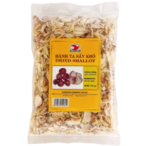 Datafood Hanh Ta Say Kho Dried Shallot