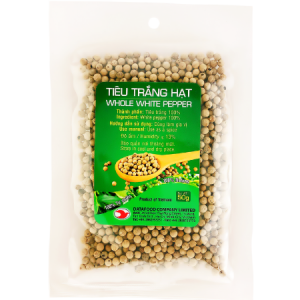 Datafood Whole White Pepper Tieu Trang hat
