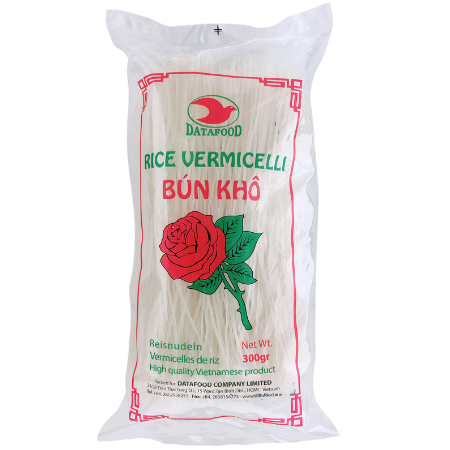 Datafood rice vermicelli