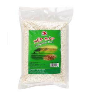 Glutinous Rice - Gao Nep Sap - Gạo Nếp Sáp - NSDT6133 -Datafood Vietnamese food exporter