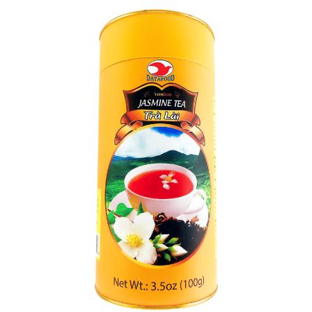 TLDT0159 - Jasmine Tea - Tra Lai - Datafood Vietnamese food exporter