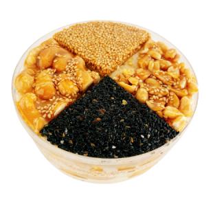 Assorted Cracker - Keo Thap Cam - Kẹo Thẩm Cẩm - TCHQ0056 - Datafood Vietnamese food exporter