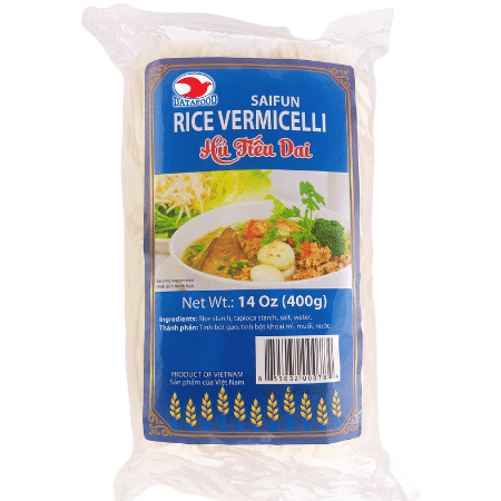 HTDT0784 - Rice Stick Noodle - Saifun - Datafood - Hu Tieu Dai - Vietnamese food exporter